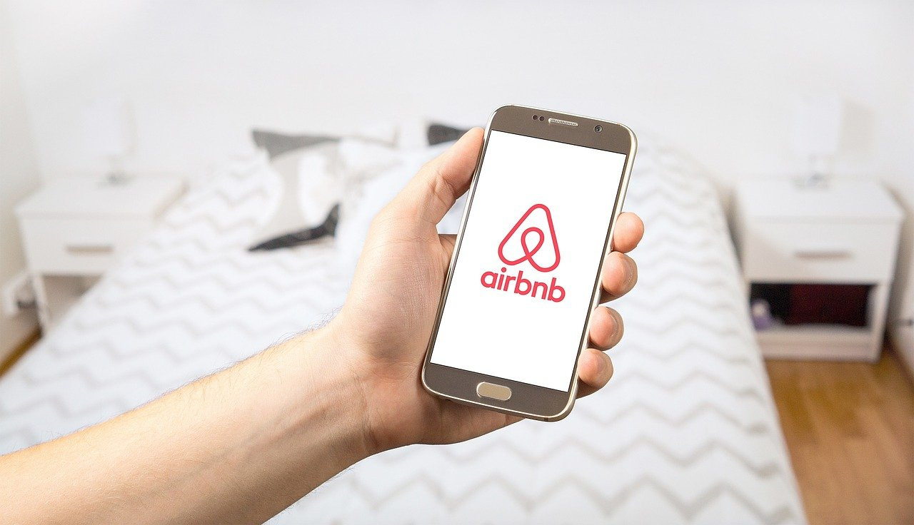 How to create an Account on Airbnb